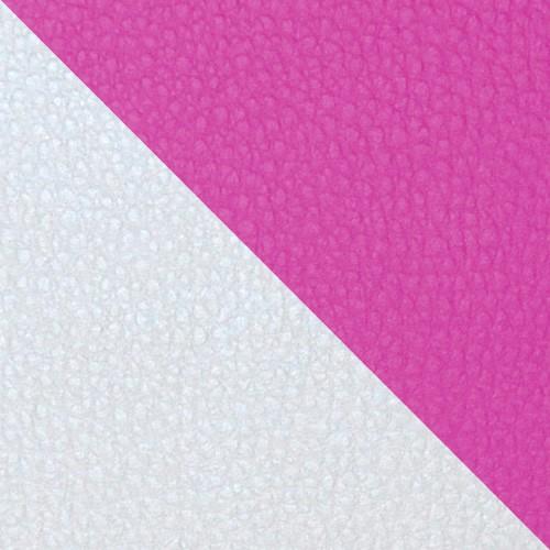 football - biela / ružová